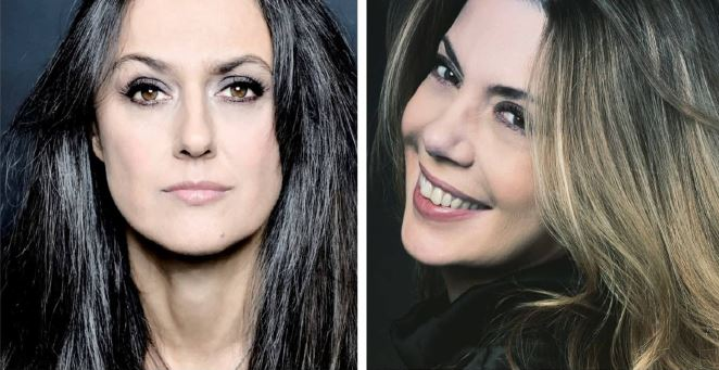 ROSITA CELENTANO / BENEDICTA BOCCOLI